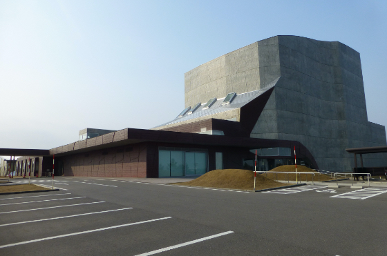 江南区文化会館 イメージ
